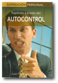 Superaté a través del Autocontrol<hr>