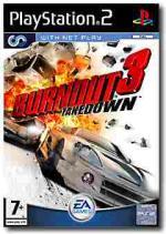 Burnout 3: Takedown<hr>
